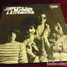 Discos de vinilo: THE REMAYNS – THE REMAYNS FIRST EP - EP BAM CARUSO 1988 - SINGLE MULTICOLOR. Lote 174127975