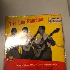 Discos de vinilo: TRIO LOS PANCHOS. Lote 174133738