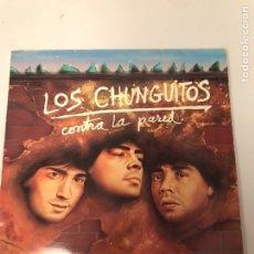 Discos de vinilo: LOS CHUNGUINTOS. Lote 174161999