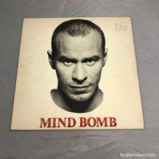 Discos de vinilo: DISCO VINILO LP, THE THE MIND BOMB. 1989.. Lote 174162489