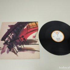 Disques de vinyle: JJ8- THE PASTELS CRAWL BABIES MAXI VINILO 1987 POR VG + DIS VG + . Lote 174166812