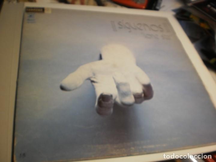 LP LONE STAR. ¡¡SÍGUENOS!! PHONIC 1976 SPAIN CARPETA DOBLE (DISCO PROBADO Y BIEN) (Música - Discos - LP Vinilo - Solistas Españoles de los 70 a la actualidad)