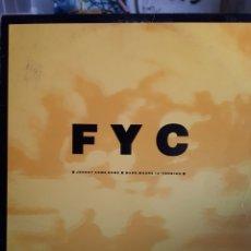 Discos de vinilo: FYC * JOHNNY COME HOME (MARK MOORE 12 VERSIÓN. Lote 174172645