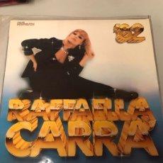 Discos de vinilo: RAFFAELLA CARRA. Lote 174173744