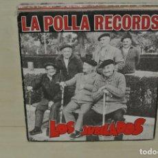 Discos de vinilo: LOTE DE 15 LPS GRUPOS ESPAÑOLES . Lote 174190857