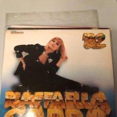 Discos de vinilo: RAFFAELLA CARRA. Lote 174193105