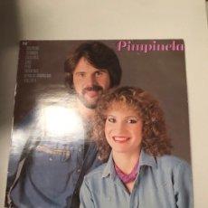 Discos de vinilo: PIMPINELA. Lote 174210992