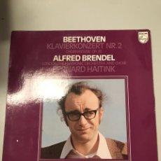 Discos de vinilo: BEETHOVEN. Lote 174221679