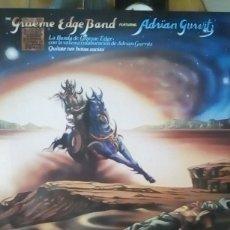 Discos de vinilo: GRAEME EDGE BAND-LP GATEFOLD QUÍTATE TUS BOTAS SUCIAS. Lote 174222972