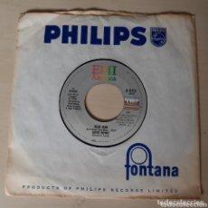 Discos de vinilo: LOTE DE 18 SINGLES , POP- ROCK AÑOS 70 Y 80. Lote 174226399