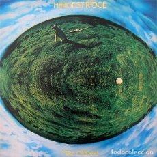 Disques de vinyle: MIKE OLDFIELD – HERGEST RIDGE - LP SPAIN 1974. Lote 174230403