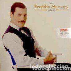 Discos de vinilo: FREDDIE MERCURY–THE FREDDIE MERCURY ALBUM. Lote 174230642
