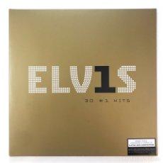 Discos de vinilo: ELVIS PRESLEY - ELV1S 30 #1 HITS ( 2 LPS ). Lote 174234269
