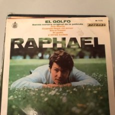 Discos de vinilo: RAPHAEL. Lote 174240269