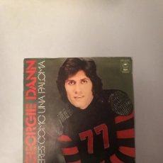 Discos de vinilo: GEORGIE DANN. Lote 174271124