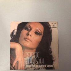 Discos de vinilo: ROCÍO JURADO. Lote 174271199