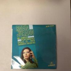Discos de vinilo: ROCÍO JURADO. Lote 174271270