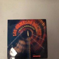 Discos de vinilo: LOS GEMELOS DEL SUR. Lote 174277039