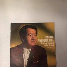 Discos de vinilo: JUANITO VALDERRAMA. Lote 174278815