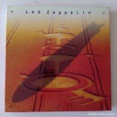 Discos de vinilo: CTC - LED ZEPPELIN 6 LP BOX SET - ATLANTIC. Lote 174331892