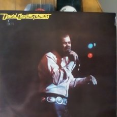 Discos de vinilo: DAVID CLAYTON-THOMAS LP. Lote 174364373