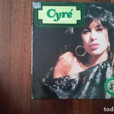Discos de vinilo: CYRÉ-LAST CHANCE.MAXI. Lote 174383035