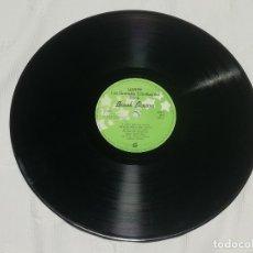 Discos de vinilo: L.P.: BO DIDDLEY -VINILO PERTENECIENTE A LA COLECCIÓN ''SARPE, LAS GRANDES ESTRELLAS DEL ROCK'',1982. Lote 174398303