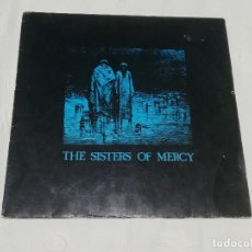 Discos de vinilo: E.P.: THE SISTERS OF MERCY - BODY AND SOUL / BODY ELECTRIC / TRAIN / AFTERHOURS - . Lote 174403564