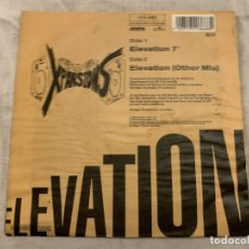 Discos de vinilo: XPANSIONS ‎– MOVE YOUR BODY (ELEVATION) SELLO: ARISTA ‎– 113 683, OPTIMISM RECORDS ‎– 113 683 FORMA. Lote 174405745