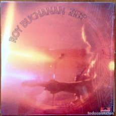 Discos de vinilo: ROY BUCHANAN - SECOND ALBUM. Lote 174408558