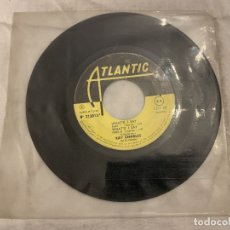 Discos de vinilo: RAY CHARLES AND HIS ORCHESTRA ‎– WHAT'D I SAY SELLO: ATLANTIC ‎– 212013 SERIE: BON POUR LE TWIST –. Lote 174408764