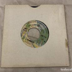 Discos de vinilo: JAMES TAYLOR (2) – STEAMROLLER / YOU'VE GOT A FRIEND SELLO: WARNER BROS. RECORDS – GWB 7144 SERIE. Lote 174409389