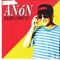 Discos de vinilo: DISCOS (AÑON). Lote 174409567
