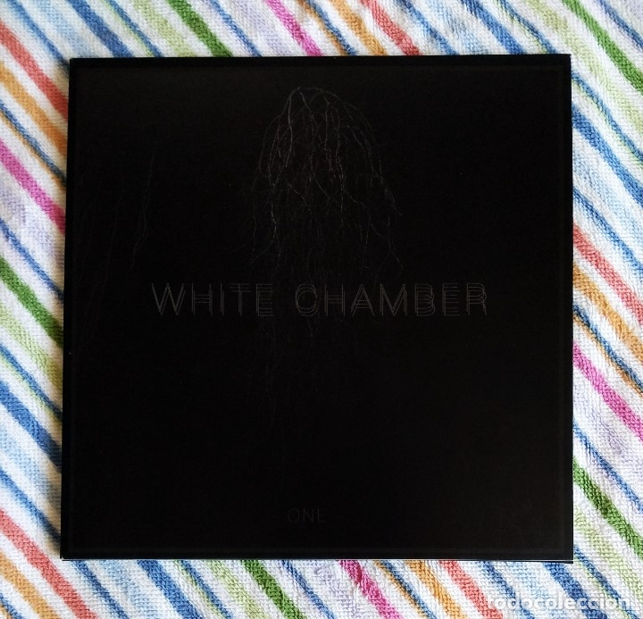 Discos de vinilo: WHITE CHAMBER - ONE 7 EP - ELECTRONICA DARK AMBIENT DARKWAVE - Foto 1 - 174413357