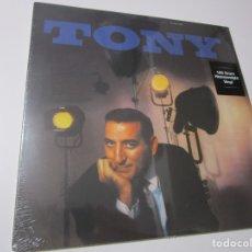 Discos de vinilo: TONY BENNETT – TONY LP 2016 EU ,PRECINTADO . Lote 174414737