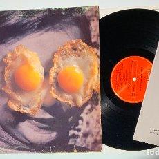 Discos de vinilo: DISCO LP VINILO 091 TORMENTAS IMAGINARIAS DE 1993. Lote 211669316