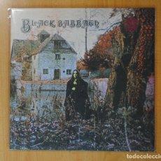 Discos de vinilo: BLACK SABBATH - BLACK SABBATH - LP. Lote 174430580