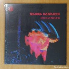 Discos de vinilo: BLACK SABBATH - PARANOID - LP. Lote 174430590