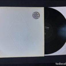 Discos de vinilo: DISCO MAXI SINGLE VINILO 12'' THE ANTI GROUP - HA - ZULU EDICIÓN INGLESA DE 1985. Lote 174436623