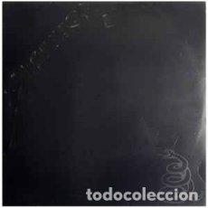 Discos de vinilo: METALLICA - METALLICA - VERTIGO - 510 022-1 - DOBLE VINILO - ESPAÑA - 1991 - ENCARTES. Lote 174437858