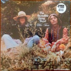 Discos de vinilo: INCREDIBLE STRING BAND, THE - WEE TAM. Lote 174456753