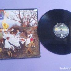 Discos de vinilo: GENIAL LP ORIGINAL. NAZARETH - MALICE IN WONDERLAND. SELLO VERTIGO - 6370 432 . SPAIN AÑO 1980.. Lote 174461974