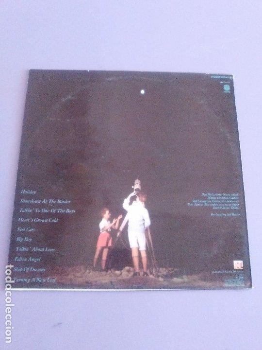 Discos de vinilo: GENIAL LP ORIGINAL. Nazareth - Malice In Wonderland. SELLO Vertigo - 6370 432 . SPAIN AÑO 1980. - Foto 4 - 174461974