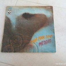 Discos de vinilo: PINK FLOYD : MEDDLE. Lote 174529565