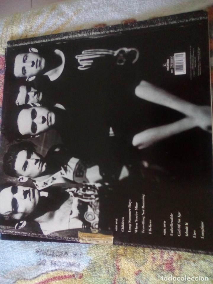 Discos de vinilo: EMF - SCHUBERT DIP, PARLOPHONE 1991 españa - Foto 2 - 174581568