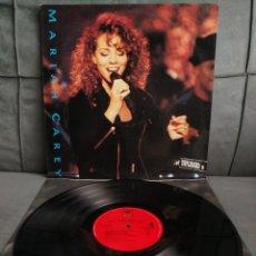 Discos de vinilo: MARIAH CAREY - MTV UNPLUGGED EP. Lote 174587702