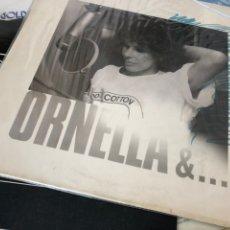 Discos de vinilo: ORNELLA. Lote 174596408