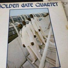 Discos de vinilo: GOLDEN GATE QUARTET. Lote 174598749