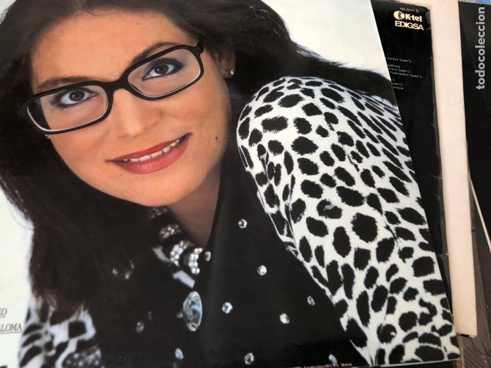 Discos de vinilo: Nana mouskouri - Foto 2 - 174604074