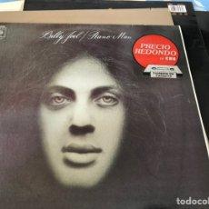 Discos de vinilo: BILLY JOEL PIANO MAN. Lote 174605572